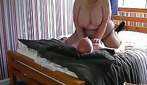 British bbw granny Sweet Honey4