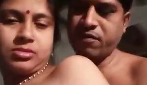 Tamil wife intercourse husband in room, indian aunty sex, south aunt