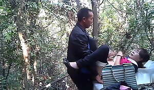 Matured Asian Prostitrute Without a condom Outdoors