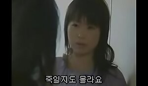 japanese younger sister watches her doyenne bitch sister headman on touching other man