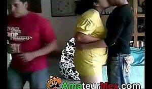 Trinity relating to Guadalajara - amateurmexxxx video