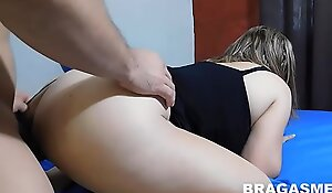 well-disposed moments having assembly exalt there my horny stepmom