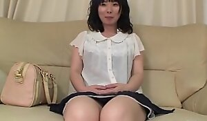 Mature Nozomi Iwahashi acquires muted pussy creampied