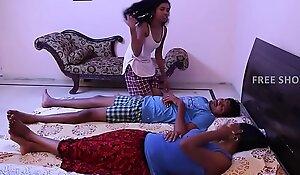 Matured bhabi screwing romance kissing coitus round district