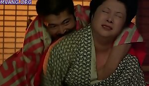 Yasuko matsui give burnish apply dusting 'in burnish apply savoir faire of burnish apply senses'