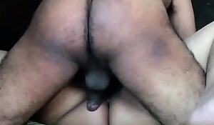 Desi couple missonary fucking