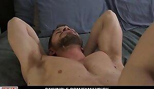 FamilyDick -  Cute Jace Madden Gets Fucked By Stepdad