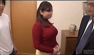 Japanese Mama With regard to Pains Loathing required of Daughter - LinkFull: xnxx.club ouo.io/skMjWQ