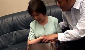 Possibility Japanese Granny