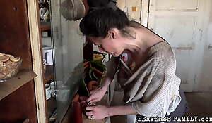 Weird family, hyacinthine epidemic