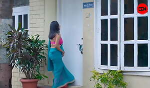 Desi Neighbor Bhabhi Maze Juvenile Guy