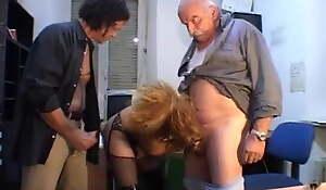 Hot Italian Grandpa