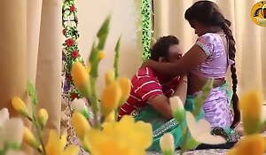 Desi Bengali Horny Housewife Has Mating atop Homemade Video