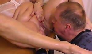 Sexy German GILF
