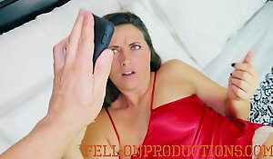 [Fell-On Productions] Mommy's Ascription Wager 2 - Madisin Lee