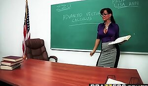 Brazzers - Big Drenched Booties - Drenched Avidity scene leading role Lisa Ann and Manuel Ferrara