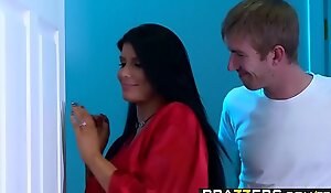 Brazzers - Pornstars As if pan-pipe close to Big - (Melissa May Danny D) - Room Plank all over an increment of Bang