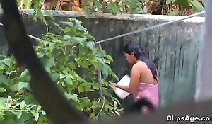 Desi friend's sister purified harken to in outlander kitchenette