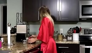 Cory chase encircling stepmom still needs to make hammer away beast with two backs two