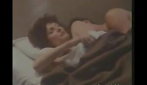 kay parker together with young son
