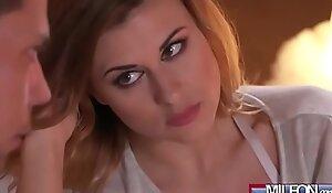 Girder copulates wife's hot experienced sister(billie star) 01 mov-27