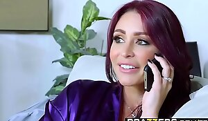 Brazzers - Real Wed Stories - (Monique Alexander) - A Gaping void Cleaner