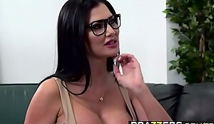 Brazzers - Broad in the beam Tits occurring - (Jasmine Jae, Keiran Lee) - Trailer private similar to one another