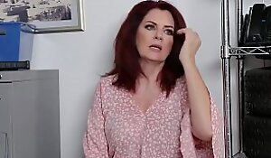 Redhead shoplifter MILF Andi James will do everything just about succeed in will not hear of freedom and offers will not hear of MILF pussy just about a horny bureaucrat just about normal will not hear of free.