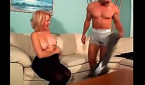 U really can't her this milf! Vol. 16