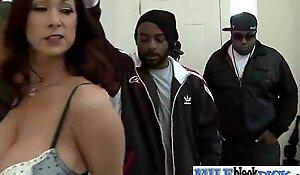 Mature Sluty Lady (tiffany mynx) Enjoy On Tape Black Huge Cock video-27