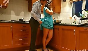 Mommy blackmailed to fuck son's best friend desi hindi audio full HD sex accounting POV Indian