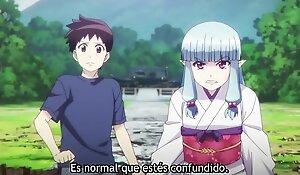 tsugumomo temp 2 cap 12 subtitulos español