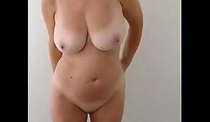 Mature slim body