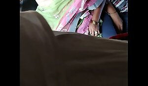 Big fat Indian mature aunty