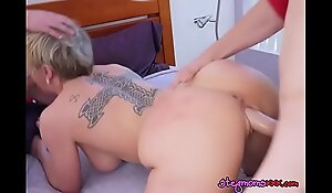 Mature Harlot Dee Williams Gets Her Holes Drilled