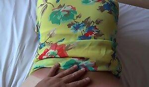 Voyeur Hidden mature real homemade Spy wife doggy MILF MOM anal Amateur Couple Spy ass Pov  mom