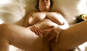 Mature Woman Masturbation Music Video