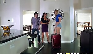 Brazzers - pornstars inevitably chunky - (melissa may danny d) - size board with an increment of bang