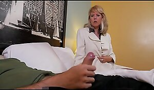 Step Mother Mouth My Penis