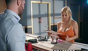 Brazzer xxx video - mama got mounds - the large unyielding scene starring alexis fawx and mike mancini