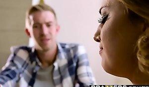 Teens like it large - my mommys boyfriends schlong scene starring kristen scott danny d