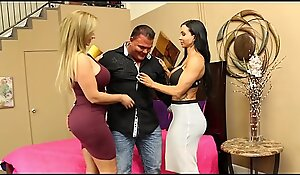 Two hot mom fuck with lucky guy more on porn tube cam4free.ml