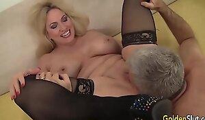 PornDevil13... Golden Slut  Vol.2   Cala Craves