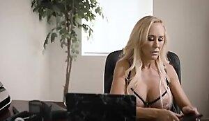 Housewife takes lesbian revenge on her cheating husband