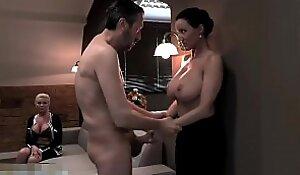 italian hot saggy huge bosom hairy pussy slut fucked