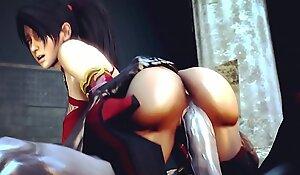 More XXX Princess 3D Porn Monster Collection