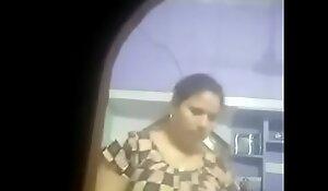 Mature desi indian aunty