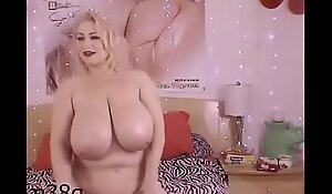 Low-spirited BBW Socking Titty Light-complexioned - Zamodelssex xxx video