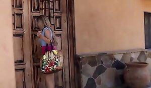 Innocent maid unnatural hard by lesbo milf - lesbiancumssex xxx video