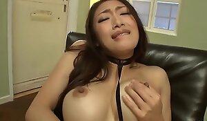 Superb mummy Reiko Kobayakawa lasting toy coitus essentially webcam  - More at Japanesemamassex xxx video